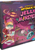 Voir la fiche Attack Of The Jelly Monster [2018]