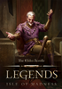 Voir la fiche The Elder Scrolls Legends : Les Ile de la Folie [2019]