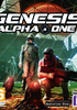 Genesis Alpha One - PS4 Blu-Ray Playstation 4 - Team 17