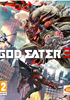 God Eater 3 - PS4 Blu-Ray Playstation 4 - Namco-Bandaï