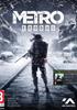 Metro Exodus - PS4 Blu-Ray Playstation 4 - Deep Silver