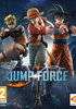 Jump Force - PS4 Blu-Ray Playstation 4 - Namco-Bandaï