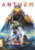 Anthem - PS4 Blu-Ray Playstation 4 - Electronic Arts