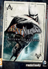 Voir la fiche Batman Arkham : Batman : Return to Arkham [2016]