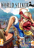 One Piece : World Seeker - Xbox One Blu-Ray Xbox One - Namco-Bandaï
