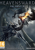 Final Fantasy XIV : Heavensward - PS4 Blu-Ray Playstation 4 - Square Enix
