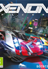 Xenon Racer - PS4 Blu-Ray Playstation 4 - Soedesco