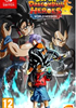 Super Dragon Ball Heroes World Mission - Switch Cartouche de jeu - Namco-Bandaï