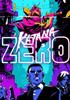Katana Zero - eshop Switch Jeu en téléchargement - Devolver Digital