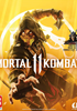 Mortal Kombat 11 - Switch Blu-Ray - Warner Bros. Interactive Entertainment