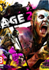 Rage 2 - Xbox One Blu-Ray Xbox One - Bethesda Softworks
