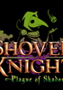 Shovel Knight - Plague of Shadows - PSN Jeu en téléchargement Playstation Vita