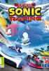 Team Sonic Racing - Switch Cartouche de jeu - SEGA