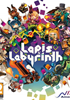 Lapis x Labyrinth - PS4 Blu-Ray Playstation 4 - NIS America