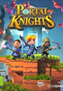 Portal Knights - PS4 Blu-Ray Playstation 4 - 505 Games Street