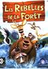 Les Rebelles de la forêt - 360 HD-DVD Xbox 360 - Ubisoft