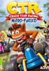 Voir la fiche Crash Bandicoot : Crash Team Racing Nitro-Fueled [2019]
