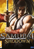 Samurai Shodown - PS4 Blu-Ray Playstation 4 - SNK Playmore