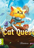 Cat Quest - PS4 Blu-Ray Playstation 4 - PQube