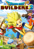 Dragon Quest Builders 2 - PS4 Blu-Ray Playstation 4 - Square Enix