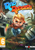 Rad Rodgers - Xbox One Blu-Ray Xbox One - THQ Nordic