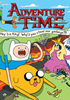 Voir la fiche Adventure Time : Hey Ice King! Why'd you steal our garbage?!! [2014]