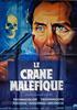 Voir la fiche Le Crâne maléfique [1966]