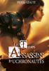 Voir la fiche Les Temps Assassins : Les Uchronautes #2 [2018]