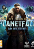 Age of Wonders : Planetfall - PS4 Blu-Ray Playstation 4 - Paradox Interactive