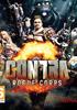 Contra Rogue Corps - Switch Cartouche de jeu - Konami