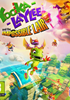 Yooka-Laylee and the Impossible Lair - PS4 Blu-Ray Playstation 4 - Team 17