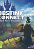 Destiny Connect : Tick-Tock Travelers - PS4 Blu-Ray Playstation 4 - NIS America