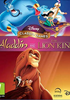 Voir la fiche Disney Classic Games - Aladdin and The Lion King [2019]