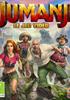 Jumanji : Le Jeu Vidéo - Switch Cartouche de jeu - Namco-Bandaï