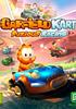 Garfield Kart Furious Racing - Switch Cartouche de jeu - Microïds
