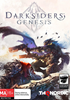 Darksiders Genesis - Switch Cartouche de jeu - THQ Nordic