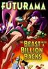 Voir la fiche Futurama : Le monstre au milliard de tentacules