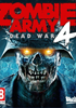 Zombie Army 4 : Dead War - PS4 Blu-Ray Playstation 4 - Rebellion