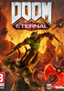Doom Eternal - Xbox One Blu-Ray Xbox One - Bethesda Softworks