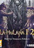 La - Mulana 1 & 2 Hidden Treasures Edition - PS4 Blu-Ray Playstation 4 - NIS America