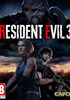 Resident Evil 3 - PS4 Blu-Ray Playstation 4 - Capcom