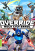 Override Mech City Brawl - Xbox One Blu-Ray Xbox One - Modus Games