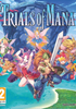 Trials of Mana - PS4 Blu-Ray Playstation 4 - Square Enix