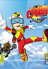 Crash Dummy - Switch Cartouche de jeu - Funbox Media
