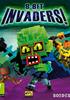 8-Bit Invaders! - PS4 Blu-Ray Playstation 4 - Soedesco