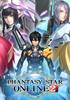 Voir la fiche Phantasy Star Online 2 [2020]