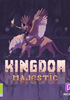 Kingdom Majestic - Switch Cartouche de jeu - Microïds