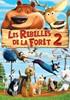 Voir la fiche Les Rebelles de la forêt 2 [2008]