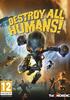 Voir la fiche Destroy All Humans! [2020]