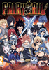 Fairy Tail - PS4 Blu-Ray Playstation 4 - Tecmo Koei